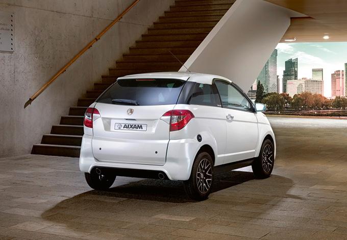 Aixam Coupe Premium (2)