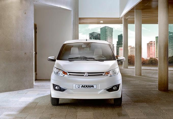 Aixam Coupe Premium (4)