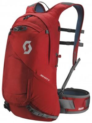 Mochila Scott Trail Protect FR 16 Roja (8)