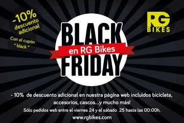 "Oferta ""BLACK FRIDAY"""