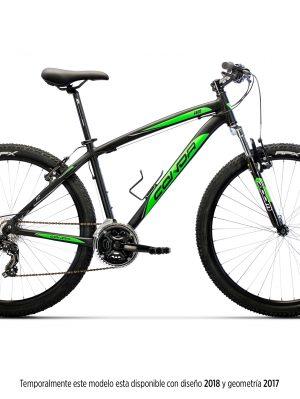 bicicleta-conor-5400-2018-negro-verde
