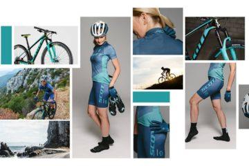 Cómo es una bici para mujeres y en qué se diferencia de la de hombres