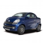 Microcar Fc8 Coupe