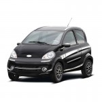 Microcar Mgo 2ª version