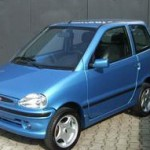 Microcar Virgo I-II