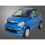 Microcar mgo 1ª version