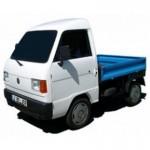 bellier camion utilitario