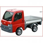 casalini sulky camion