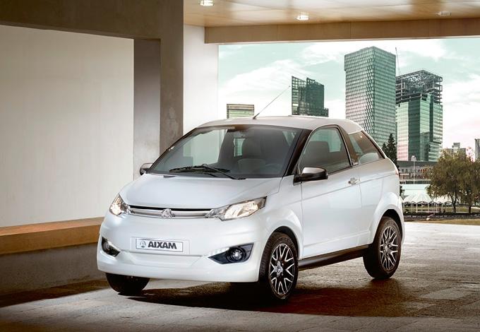 Aixam Coupe Premium (3)