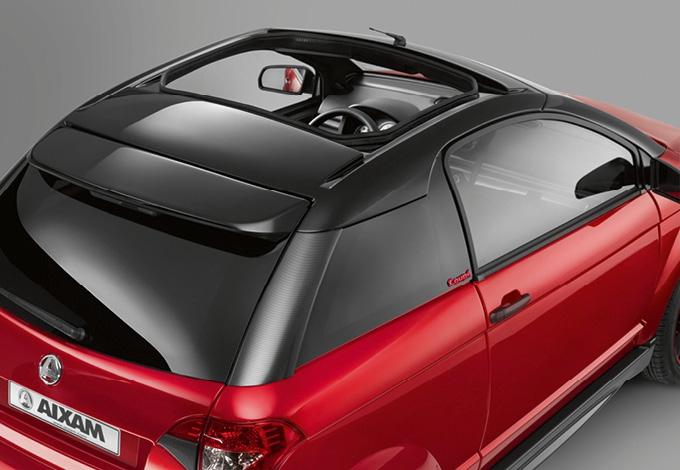Aixam Coupe Premium (5)