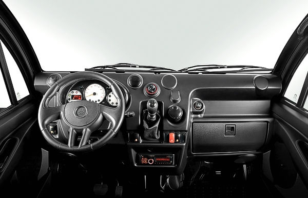 Aixam Mega D-truck (4)