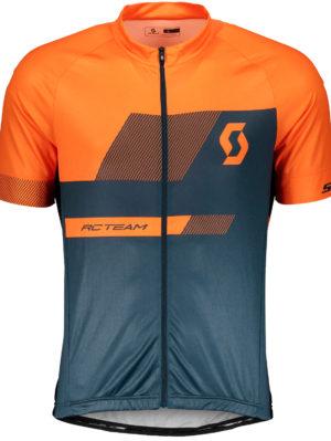 maillot-scott-rc-team-10-manga-corta-azul-naranja-2018-2648305817