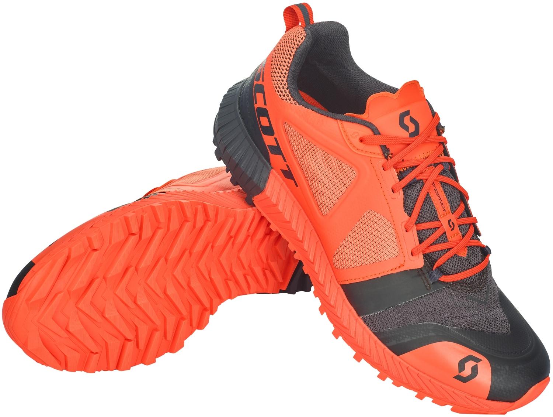 Running Negro 2019 2659721008 Kinabalu Naranja Scott Zapatillas tCdxoQBshr