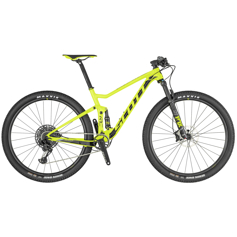2d1508c90db SPARK RC 900 COMP 29″ BICICLETA SCOTT 2019 269749 | RG Bikes
