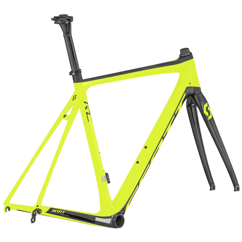 5af69294478 ADDICT RC 10 HMF CUADRO SCOTT 2019 270872 | RG Bikes