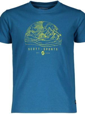 camiseta-manga-corta-junior-scott-casual-jrs-10-azul-celeste-2707156159