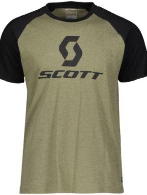 camiseta-manga-corta-scott-casual-10-icon-raglan-ocre-negro-2706806234