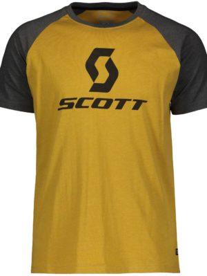 camiseta-manga-corta-scott-casual-10-icon-raglan-oro-gris-2706806233