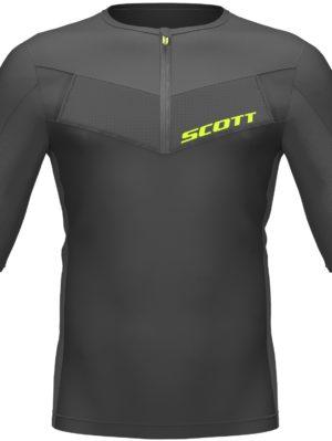 camiseta-manga-corta-scott-running-trail-rc-run-tech-negra-amarilla-2701621040