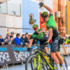 BUFF® SCOTT MTB Team, terceros en la Costa Blanca Bike Race