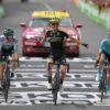 La nueva SCOTT Addict RC se estrena en el Tour de Francia con una victoria de Simon Yates