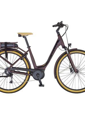 bicicleta-electrica-paseo-urbana-unisex-scott-sub-active-eride-10-usx-rack-274884-modelo-2020-rg-bikes-silleda