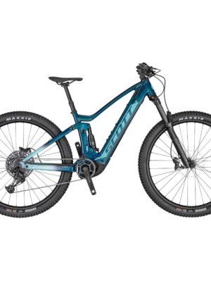 bicicleta-montana-doble-suspension-chica-electrica-scott-contessa-strike-eride-920-modelo-2020-rg-bikes-silleda