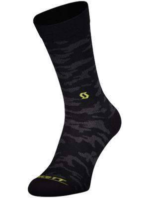 calcetines-bicicleta-scott-calcetin-trail-camo-crew-negro-amarillo-2752435024-modelo-2020