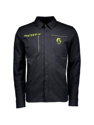 camisa-manga-larga-scott-botones-factory-team-l-sl-negro-amarilla-250420-rg-bikes-silleda-2504205024