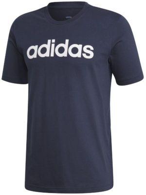 camiseta-deportiva-calle-adidas-e-lin-tee-azul-tinley-blanco-du0406-rg-bikes-silleda