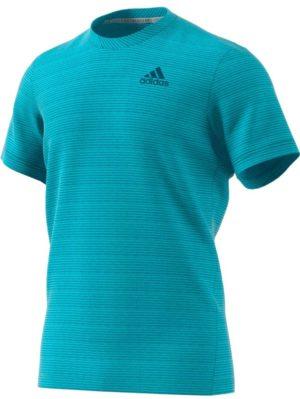camiseta-deportiva-calle-chico-adidas-parley-str-azul-spirit-dp0286-rg-bikes-silleda