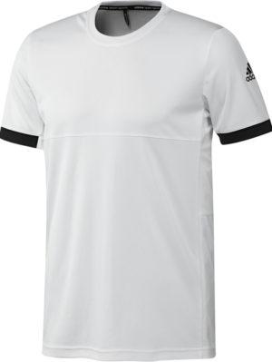 camiseta-deportiva-calle-chico-adidas-t16-cc-men-blanca-negra-aj8779-rg-bikes-silleda