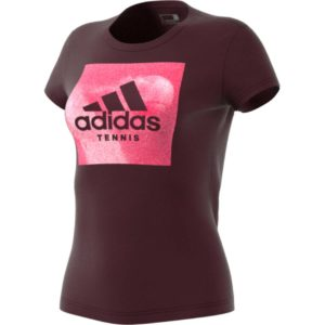 camiseta-deportiva-padel-tenis-chica-mujer-adidas-category-ten-w-marron-ce7402-rg-bikes-silleda