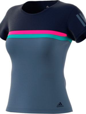 camiseta-deportiva-padel-tenis-chica-mujer-adidas-club-legend-gris-dh2488-rg-bikes-silleda