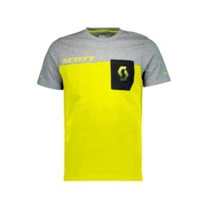 camiseta-manga-corta-casual-chico-scott-co-factory-team-s-sl-amarilla-gris-250432-rg-bikes-silleda-2504325518