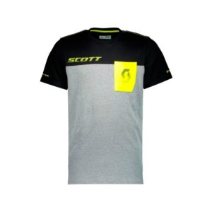 camiseta-manga-corta-casual-chico-scott-co-factory-team-s-sl-gris-negra-250432-rg-bikes-silleda-2504325519