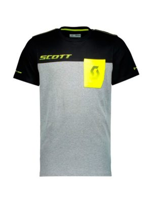 camiseta-manga-corta-casual-chico-scott-co-factory-team-s-sl-gris-negra-250432-rg-bikes-silleda-2504325519