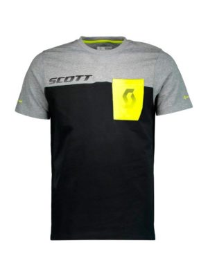camiseta-manga-corta-casual-chico-scott-co-factory-team-s-sl-negro-gris-250432-rg-bikes-silleda-2504325517