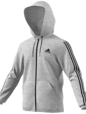 chaqueta-con-capucha-deportiva-chandal-adidas-mh-3s-fz-ft-gris-dq1454-rg-bikes-silleda