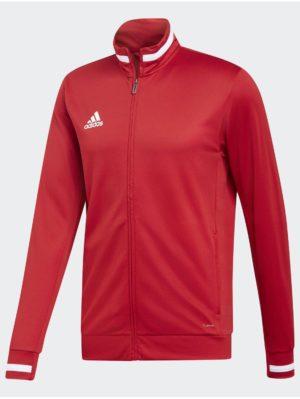 chaqueta-deportiva-chandal-adidas-t19-trk-m-rojo-blanca-dx7323-rg-bikes-silleda