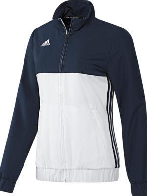 chaqueta-deportiva-chandal-chica-mujer-adidas-t16-team-w-azul-blanco-aj5317-rg-bikes-silleda