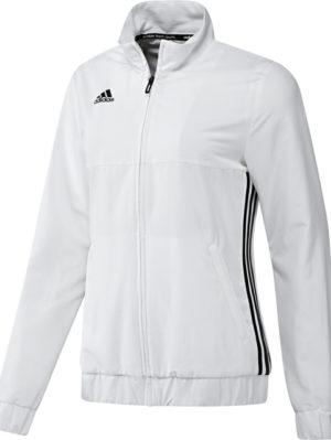 chaqueta-deportiva-chandal-chica-mujer-adidas-t16-team-w-blanca-negra-aj5329-rg-bikes-silleda