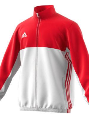 chaqueta-deportiva-chandal-chico-adidas-t16-team-m-rojo-blanca-aj5384-rg-bikes-silleda