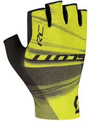 guantes-bicicleta-cortos-junior-infantil-scott-junior-rc-sf-negro-amarillo-275399-rg-bikes-silleda-2753995024
