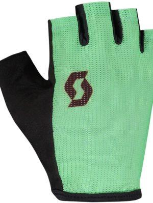 guantes-bicicleta-cortos-scott-aspect-sport-gel-sf-negro-verde-menta-270124-rg-bikes-silleda-2701246457