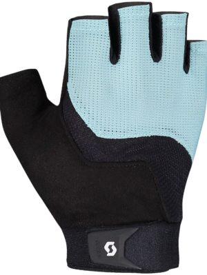 guantes-bicicleta-cortos-scott-essential-sf-negro-azul-celeste-241691-rg-bikes-silleda-2416916553