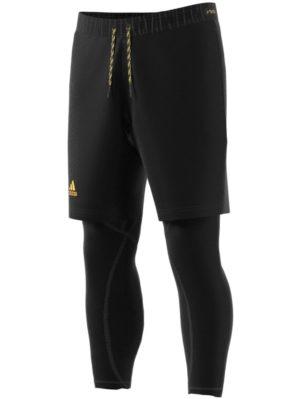 pantalon-corto-chico-adidas-2in-1-color-negro-dz2112-rg-bikes-silleda