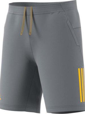 pantalon-corto-chico-adidas-club-color-gris-amarillo-bq4922-rg-bikes-silleda