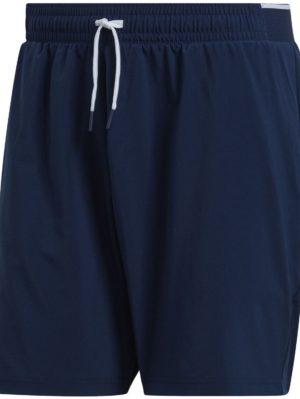 pantalon-corto-chico-adidas-club-sw-7-color-collegiate-navy-mel-blanco-dx0477-rg-bikes-silleda