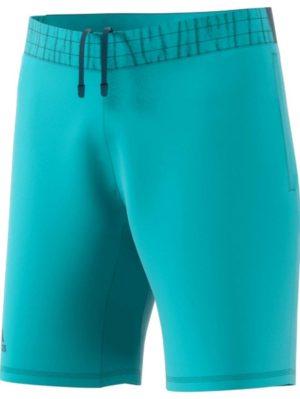 pantalon-corto-chico-adidas-parley-9-color-azul-spirit-dt4197-rg-bikes-silleda